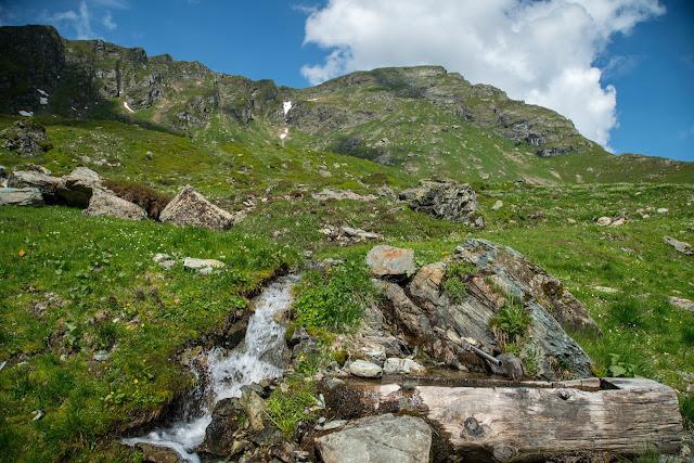 Bergtour Geißstein | Wandern Saalbach | Wanderung SalzburgerLand | Bergwanderung im Glemmtal 08