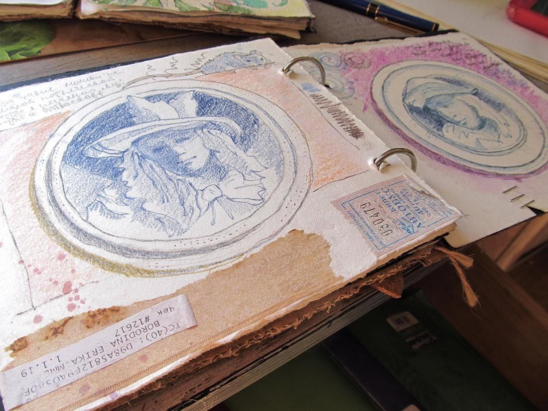 saint-petersburg sketchbook петербург скетч