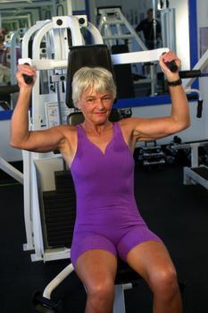 Miss B S Fitness