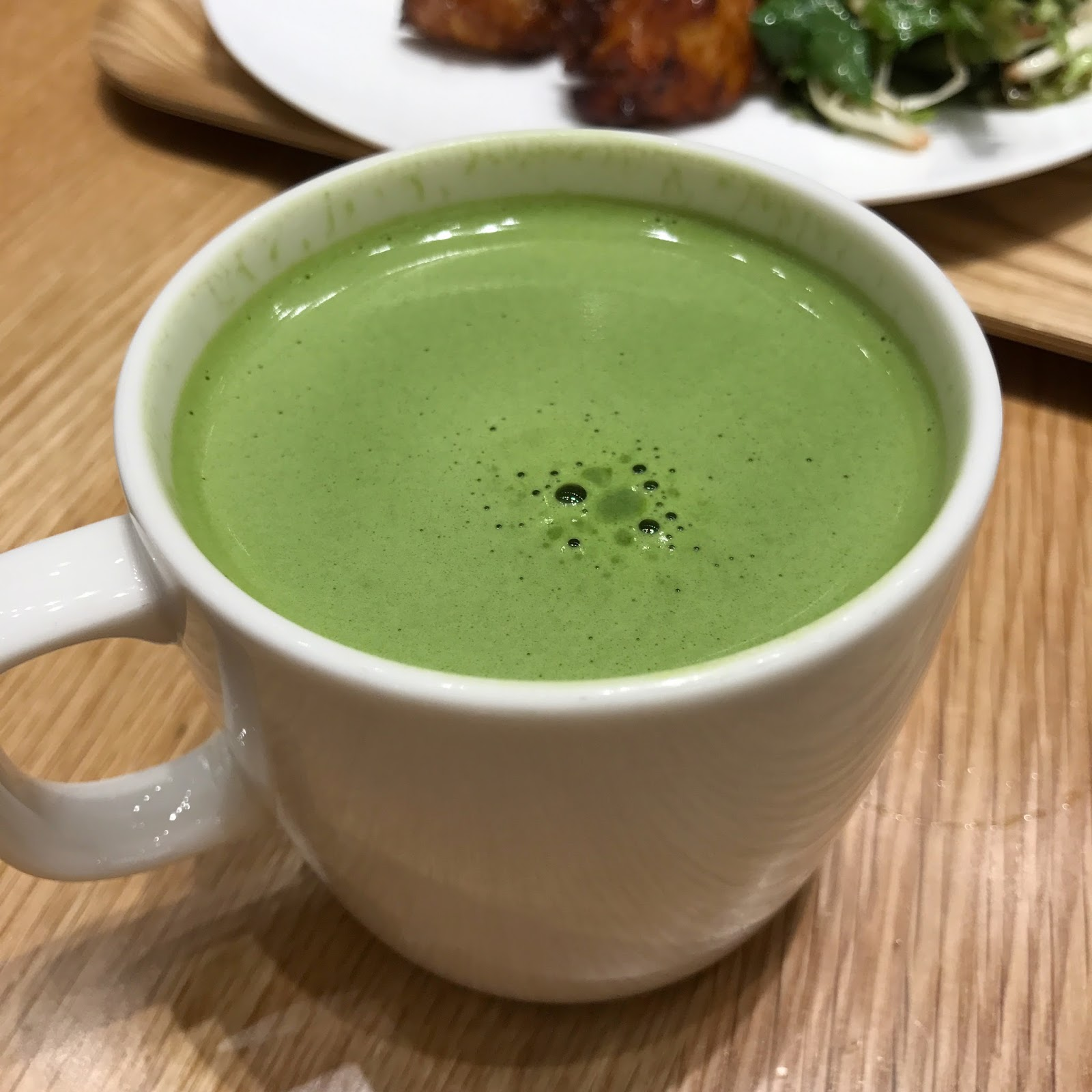 matcha-latte-Muji-Cafe-Hong-Kong