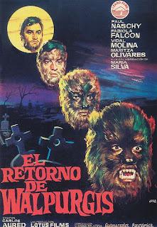 una de las películas más conocidas de Carlos Aured