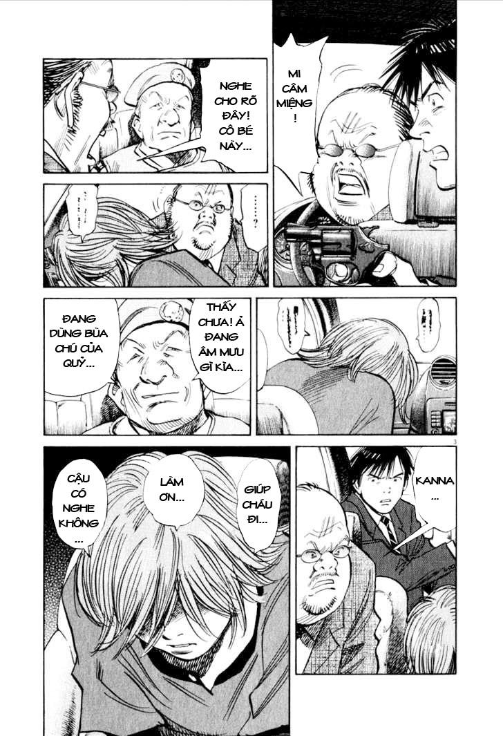 21st Century Boys chap 10 trang 5
