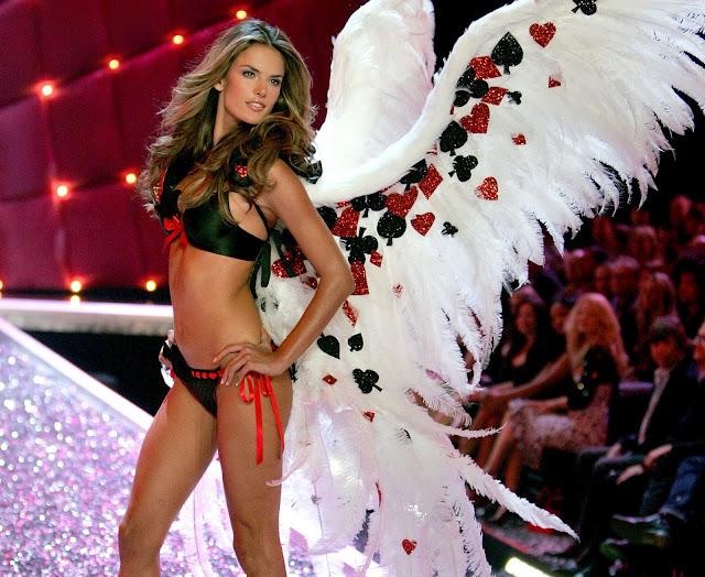 Victoria's Secret Angels images hot