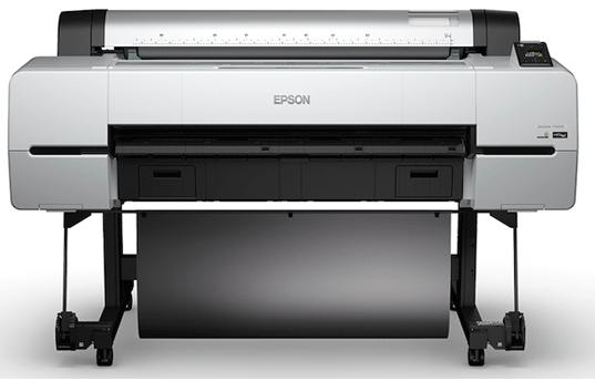 Yeni Epson Surecolor P serisi makineler Dubai Fuarında görücüye çıktı..