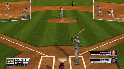 RBI Baseball 16 PC Game free download