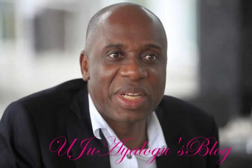 Ticket Racketeering: Amaechi Removes Managers, Others From Rail Stations