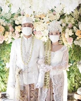 Buka Suara Setelah Resmi Menikah, Zaskia Gotik: Alhamdulillah Senang Banget!