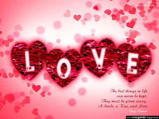 اجمل صور حب مع كلام رومانسي , كلمات حب مكتوبه على صور , صور حب