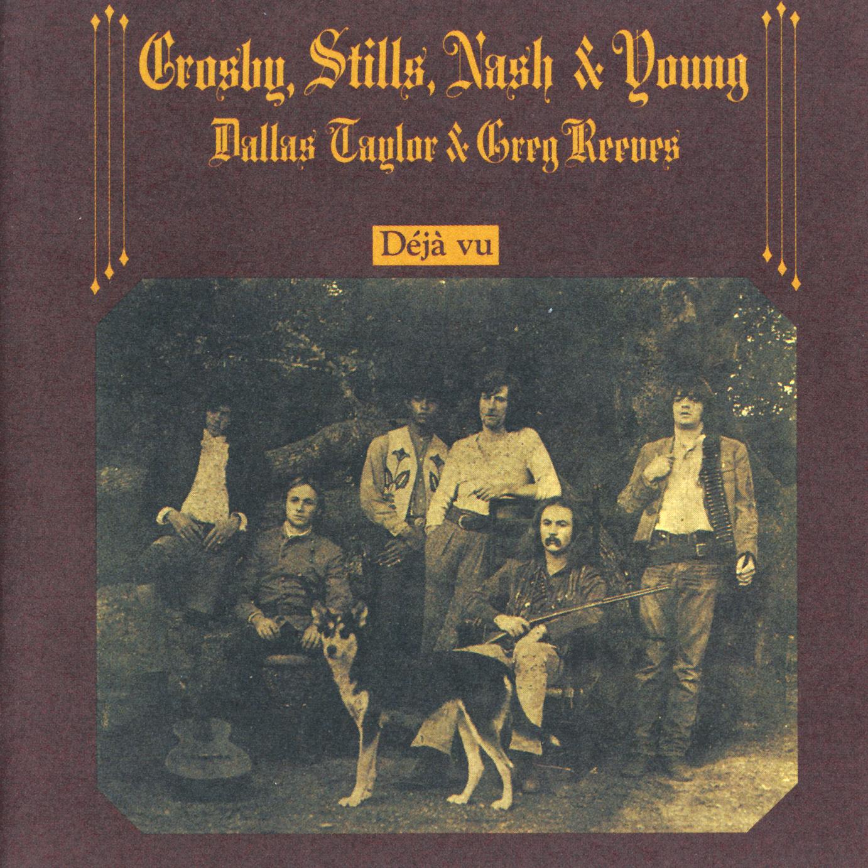 Albums: Juicyjaila: Crosby, Stills, Nash & Young