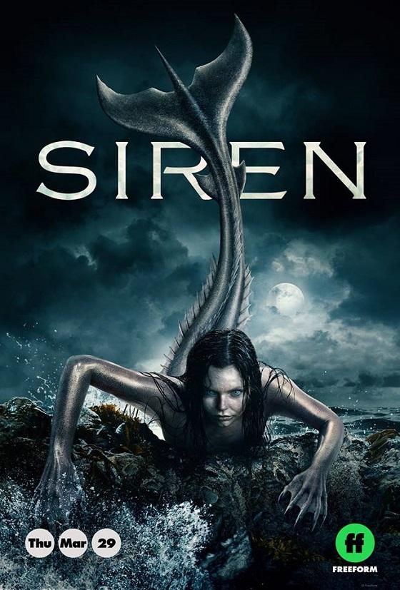 Siren Season1 EP1 – EP5 ซับไทย