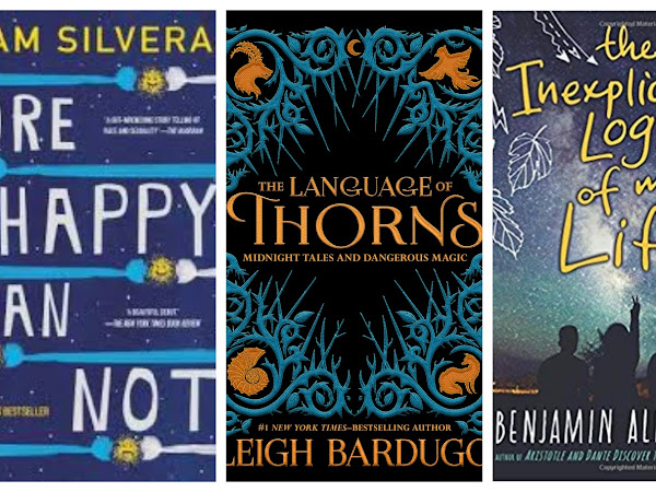 TTT: Ten Books By My Favourite Authors I Have Not Read Yet