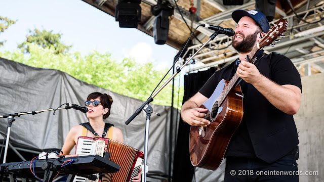 Fortunate Ones at Hillside 2018 on July 15, 2018 Photo by John Ordean at One In Ten Words oneintenwords.com toronto indie alternative live music blog concert photography pictures photos