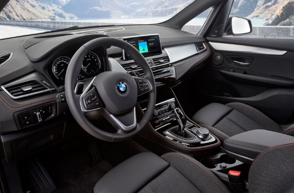 2018 BMW 2-series Active Tourer Review