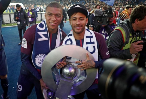 With the start of the French Ligue 1 season less than a week away