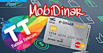 MobiDinar