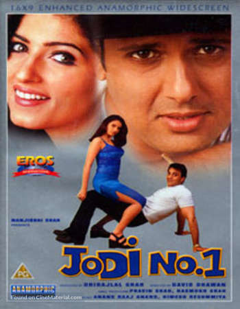 Jodi No.1 200 Full Hindi Movie Free Download