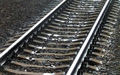 У Полтавській області потяг насмерть збив двох людей