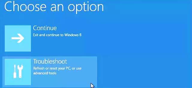 2 Cara Mudah Menerapkan Disable Signature Windows 8 Dan Windows 10