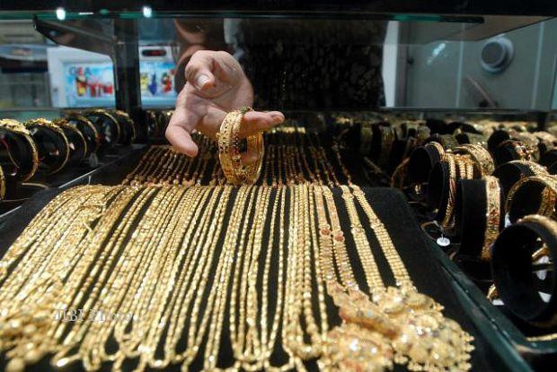 Tips Jitu Pilih Gelang Emas Berkualitas dan Pas di Hati
