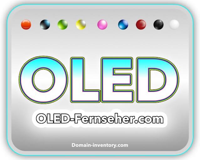 OLED-Fernseher.com