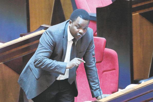 LEMA Aanika Meseji ya Mwisho ya Ben Saanane Bungeni..!!! | UDAKU ...