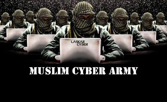 Terbongkar! Inilah Rahasia Struktur Jaringan MCA (Muslim Cyber Army)