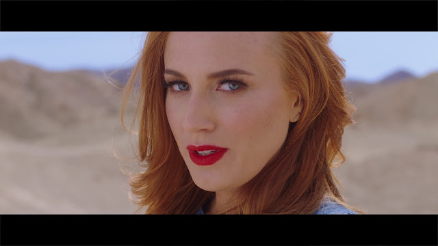 "Kara Connolly Unveils Video For ""Life in Rear View"""