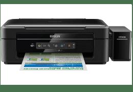 Image Epson L366 Printer Driver