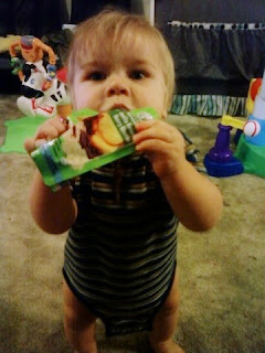 Baby Gourmet Foods