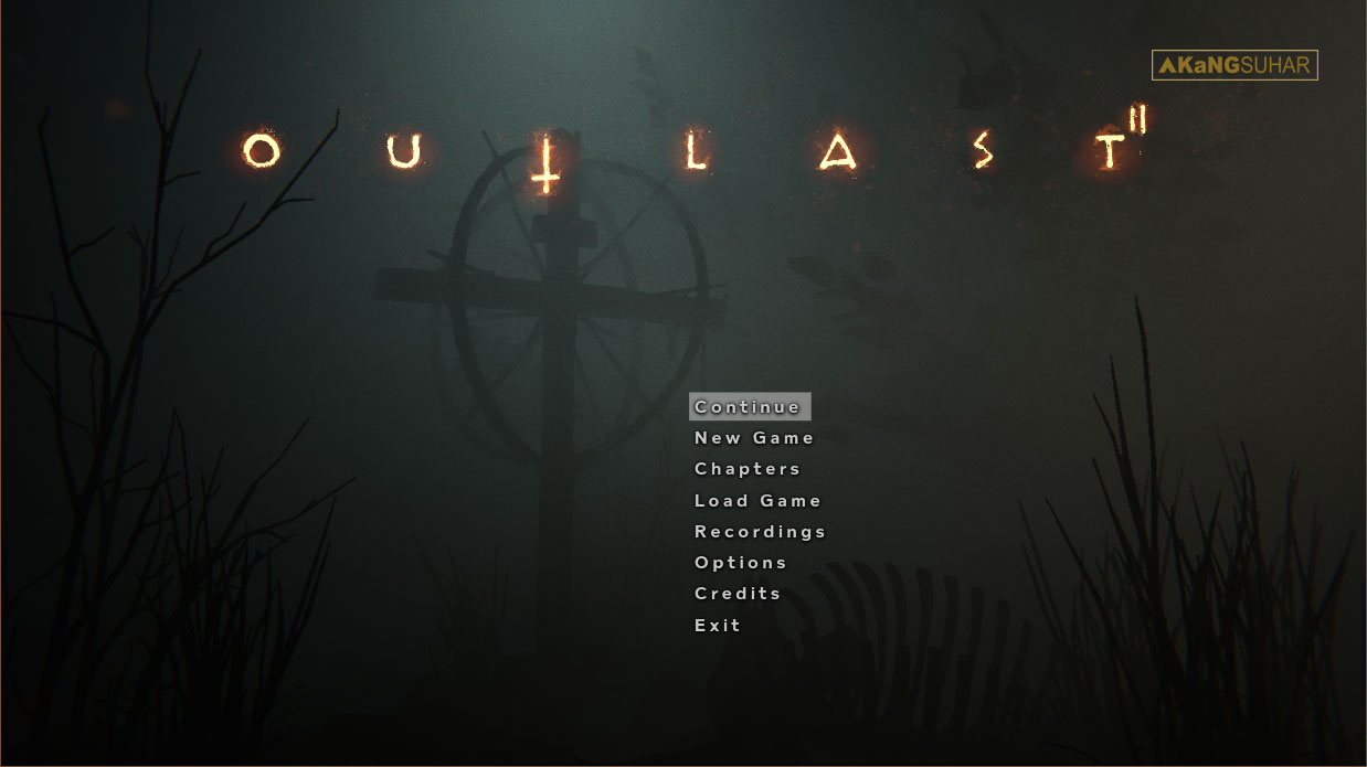 Gratis Download Outlast 2 Full Crack Terbaru