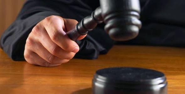 Juzgado y justicia
