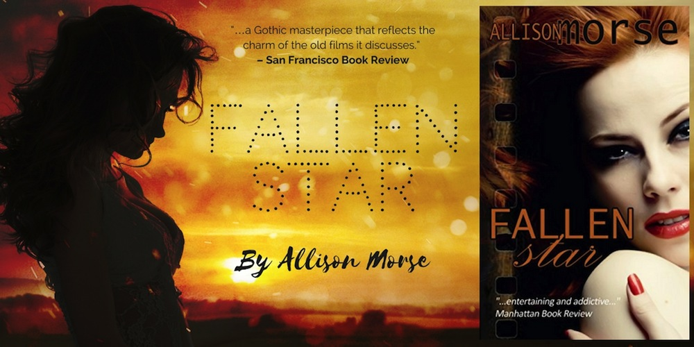 Fallen Star Book Blitz