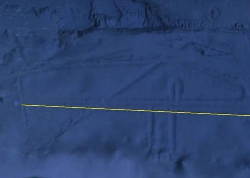 Ανακάλυψαν τεράστια εξωγήινη πόλη (;) σε κόλπο του Ειρηνικού Ωκεανού! (Βίντεο)