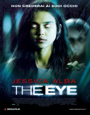 The Eye 2008 Hindi Dual Audio BRRip Full Movie Download