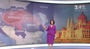 Az ukrán állami tévé szerint hamarosan visszacsatolják Kárpátalját Magyarországhoz és újra a Trianon előtti határok lesznek érvényben