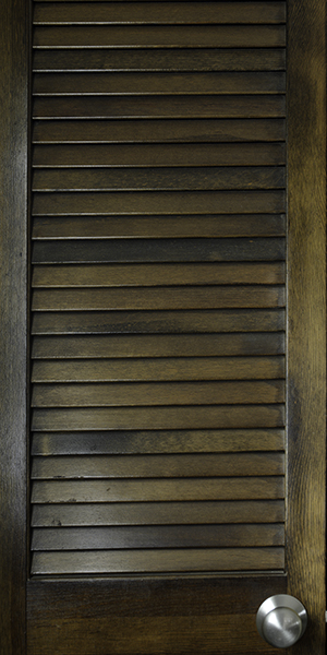 Door Slats Amp Louver Over Louver Door Regular Slats Quot Quot Sc Quot 1