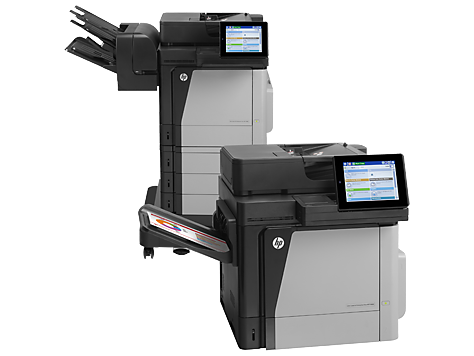 HP LaserJet Enterprise MFP M680 Printer Drivers