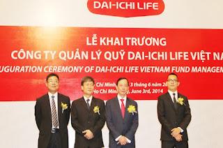Dai-ichi Life Việt Nam