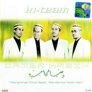 In Team - Damba Kasih MP3