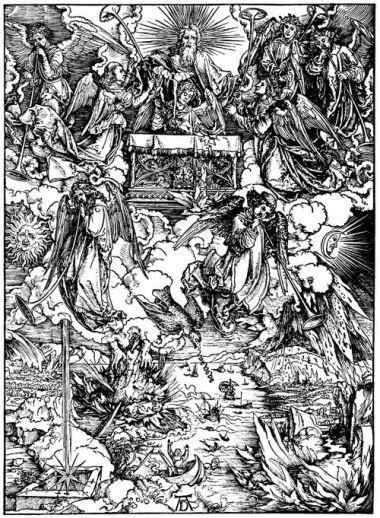 Das Jüngste Gericht Bibel Zum Schmunzeln