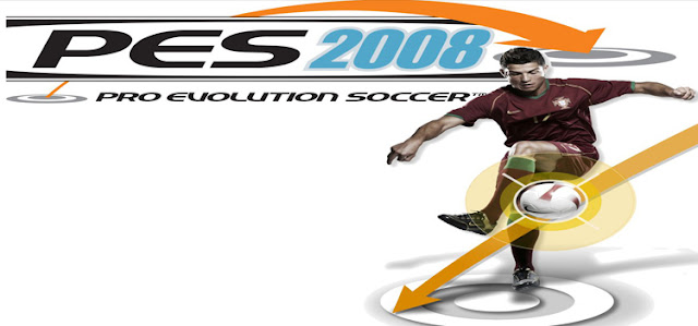 Pro Evolution Soccer 2008 (PES 08) PC Download Full Version