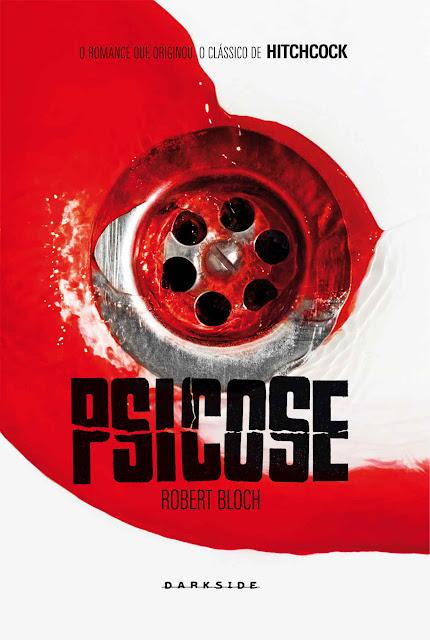 Psicose Robert Bloch