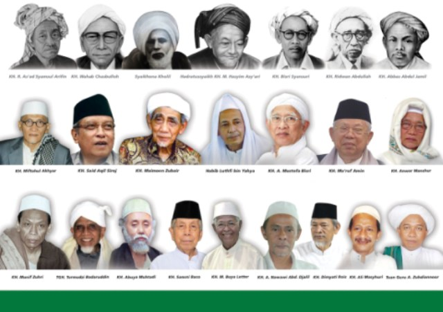 99 Ulama Khos Akan Bertemu di Rembang, ada Apa?
