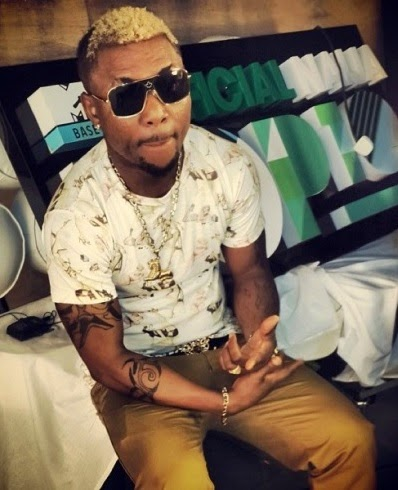I'm One Of the Hottest Brands In The Music Industry Right Now- Oritsefemi