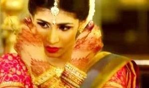 Malaysian Indian Wedding Highlight