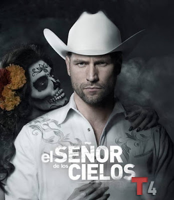 El Señor de los Cielos – Temporada 4 Disco 4 [2016] [NTSC/DVDR-Custom HD] Español Latino