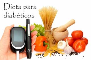 Dieta Para la Diabetes, Todo lo Que Debes Saber