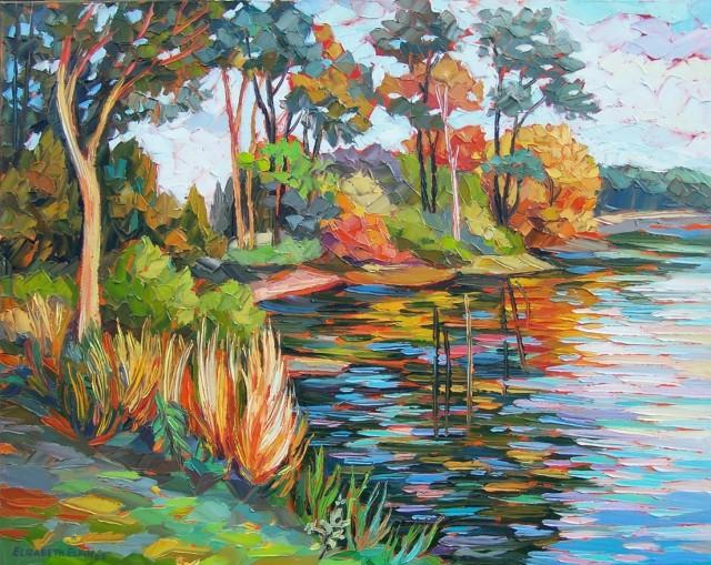 Изобразительное искусство Канады