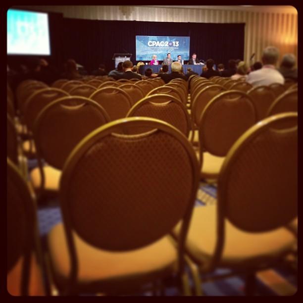Joe. My. God.: Tens Attend NOM Panel At CPAC