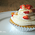 Strawberry Shortcake Cupcakes With Vanilla Whipped Cream Frosting Recipe